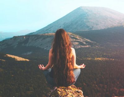 5 Ways to Enrich + Expand Your Meditation Practice